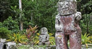 Geschichte von Tahiti